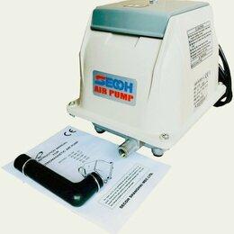 Воздушные компрессоры - Компрессор, 0
