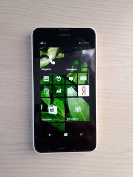 Мобильные телефоны - Смартфон Nokia Lumia 630, 0