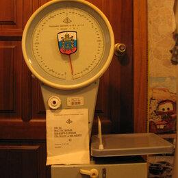 Весы - весы настольные круглые РН-6Ц13У, 0