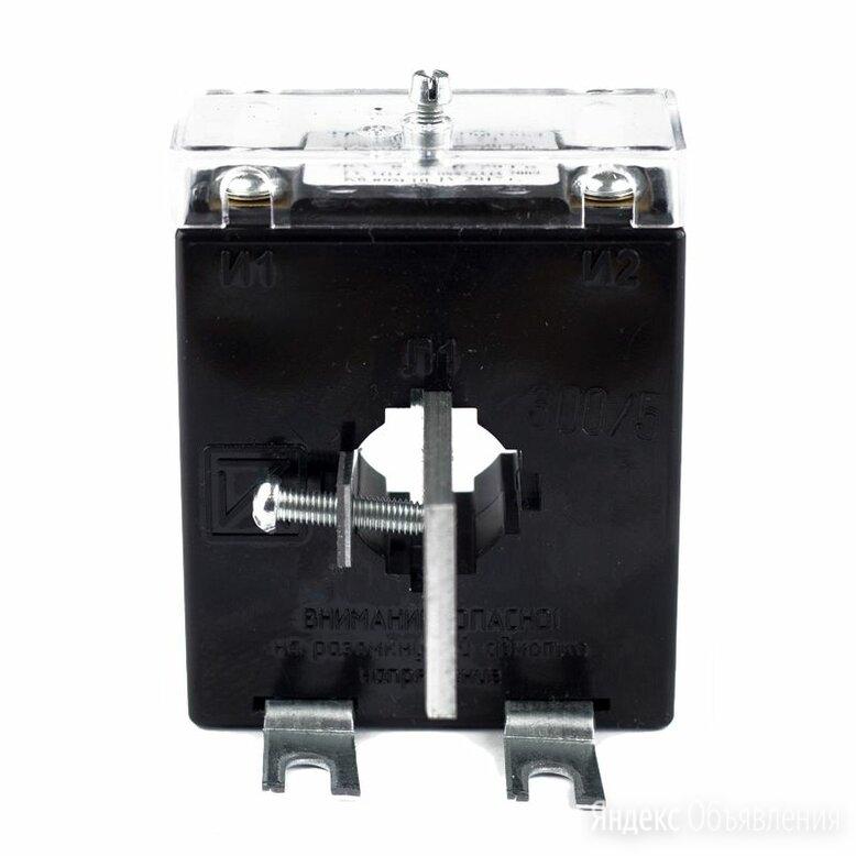Трансформаторы тока ИК №1 УФСИН г. Кострома Трансформатор тока Т 0.66 200/5 п... по цене 876₽ - Блоки питания, фото 0