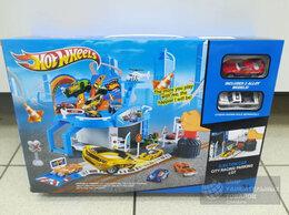 Машинки и техника - Трек HW 105, 0