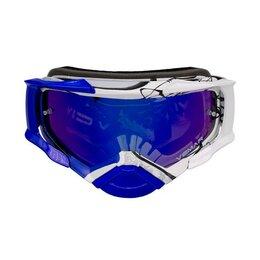 Средства индивидуальной защиты - Очки защитные кроссовые Vemar (Вемар) - 1020А, 0