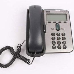 Системные телефоны - VoIP Телефон Cisco 7912G, 0