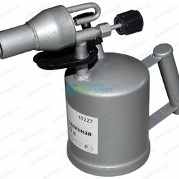 Аксессуары и комплектующие - Лампа паяльная 1,5 л, 0
