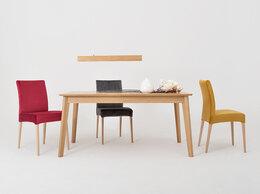 Столы и столики - Стол из дерева дуб, 0