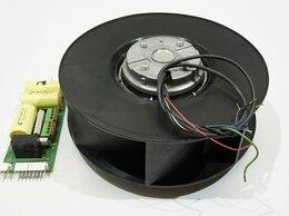 Кулеры и системы охлаждения - Вентилятор центробежный Ebmpapst R2E225BD9219, 0
