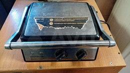 Электрические грили и шашлычницы - Электрогриль Polaris, 0