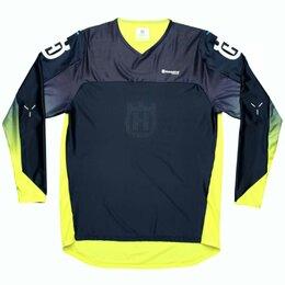 Футболки и топы - Джерси/футболка для мотокросса #14 (M), 0