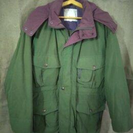 Куртки - Куртка размер 50-52  с капюшоном, 0