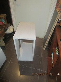Компьютерные и письменные столы - Подставка под компьютер -5 шт, 0