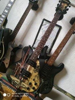 Электрогитары и бас-гитары - Электрогитара Washburn, 0