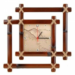 """Интерьер - Часы в стиле """"Лофт"""" (Под заказ), 0"""