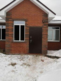 Входные двери - Дверь входная с термомостом, 0