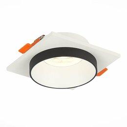 Встраиваемые светильники - Встраиваемый светильник ST Luce ST206.518.01, 0