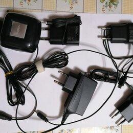 Зарядные устройства и адаптеры - Зарядные устройства, 0