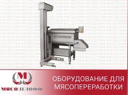 Прочее оборудование - Лопастная фаршемешалка MIX-450 Nadratowski  , 0