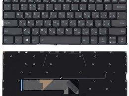 Клавиатуры - Клавиатура для ноутбука Lenovo Yoga 530-14IKB…, 0