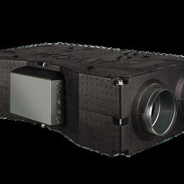 Вентиляция - Установка приточно-вытяжная Shuft nova-300 Sensiti, 0