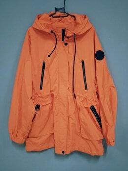 Куртки - Ветровка Tom Farr новая, 0