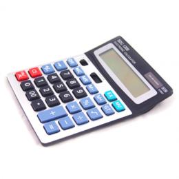Калькуляторы - ЭЛЕКТРОННЫЙ КАЛЬКУЛЯТОР SDC-1200 , 0