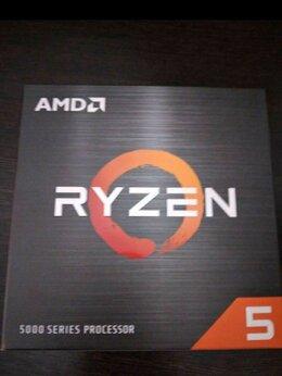 Процессоры (CPU) - Новые процессоры ryzen 5 5600x box zen3, 0