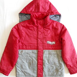 Куртки и пуховики - Куртка (8-9 лет), 0