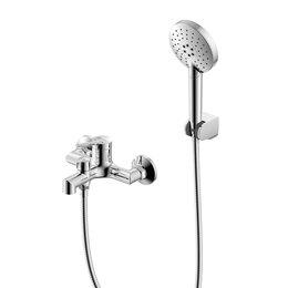Смесители - Смеситель Lemark Minima LM3814C для ванны, 0