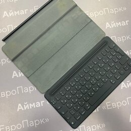 Клавиатуры - Apple Smart Keyboard for iPad 10,2, 0
