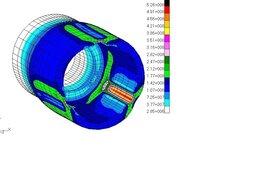 Сырьё и производство - Инженер прочнист, расчёты на прочность конструкций, 0