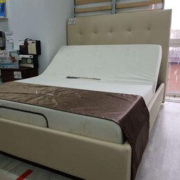 Кровати - Трансформируемое основание Ergomotion 3160 Plus, 0