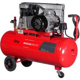 Воздушные компрессоры - Компрессор масляный Fubag B5200B/200 CT4 45681519, 0