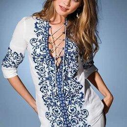 Блузки и кофточки - Рубашка Victoria's Secret оригинал М, 0