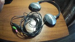 Наушники и Bluetooth-гарнитуры - Наушники SVEN AP-700, 0