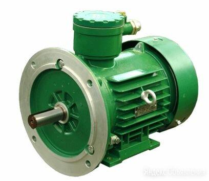 Электродвигатель АИМ 71В4 0,75/1500 л. по цене 6500₽ - Аксессуары, запчасти и оснастка для пневмоинструмента, фото 0