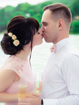 Фото и видеоуслуги - Свадебный фотограф, 0