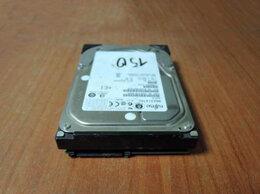"""Внутренние жесткие диски - Жесткий диск 3.5"""" 146Gb SAS, 0"""