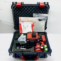 Измерительные инструменты и приборы - Лазерный урoвень самовыравнивающийcя ЕLITЕCH ЛН 3/360, 0
