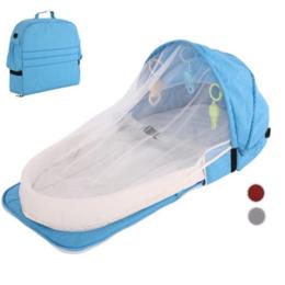 Транспортировка, переноски - Складная сумка-переноска для ребенка 999855, 0
