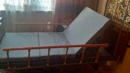 Кровати - Медицинская кровать, 0