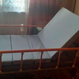 Приборы и аксессуары - Медицинская кровать, 0