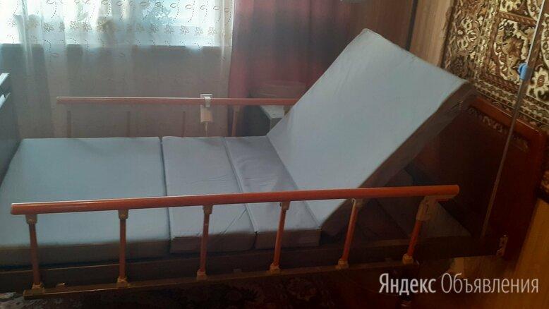 Медицинская кровать по цене 20000₽ - Устройства, приборы и аксессуары для здоровья, фото 0