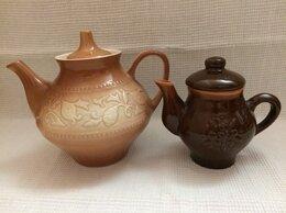 Заварочные чайники - Чайники и бокалы для напитков, 0