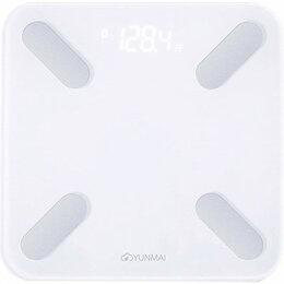 Напольные весы - Весы напольные Yunmai M1825 EAC, 0