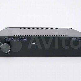 Кабели и разъемы - Eridan audio «HD 10360» сетевой кондиционер, 0