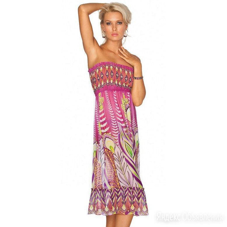 Платье MAGISTRAL Aphrodite по цене 1545₽ - Брюки, фото 0
