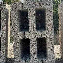 Строительные блоки - Керамзитоблоки, Шлакоблоки, Блоки строительные , 0