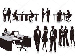 Помощник менеджера - Помощник менеджера, 0