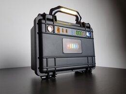 Универсальные внешние аккумуляторы - Портативная зарядная станция iOn-624, 0