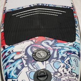 Виндсерфинг - Сап доски sup iboard 12.6*33*6, 0