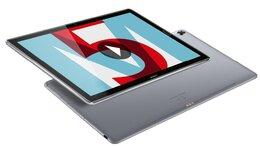 Планшеты - Huawei MediaPad M5 10.8 32 Gb Wi-Fi + чехол+стекло, 0